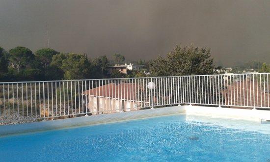 Carnoux-en-Provence, Франция: 20170819_185127_large.jpg