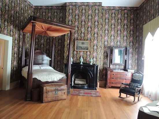 Murfreesboro, TN: bedroom