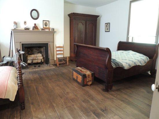 Murfreesboro, TN: original house