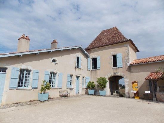 Montfort-en-Chalosse
