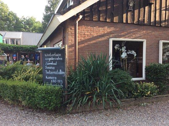 Dwingeloo, Países Bajos: Entrée