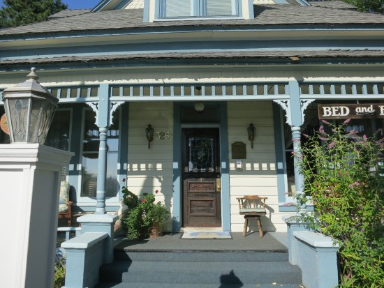 Dream Inn Mount Shasta 사진