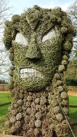 Burford, UK : Art.