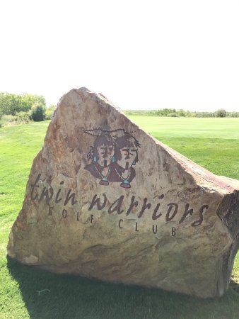 Twin Warriors Golf Club: photo0.jpg