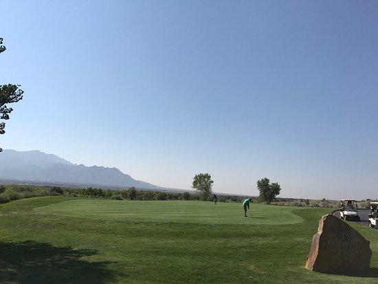 Santa Ana Pueblo, นิวเม็กซิโก: photo1.jpg