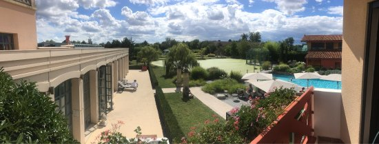 Georges Blanc Parc & Spa : photo0.jpg