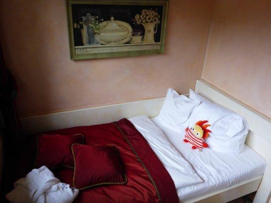 Bett kinderzimmer photo de hotel bareiss baiersbronn tripadvisor - Bett kinderzimmer ...