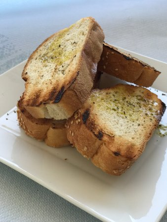 Marilion: Bread