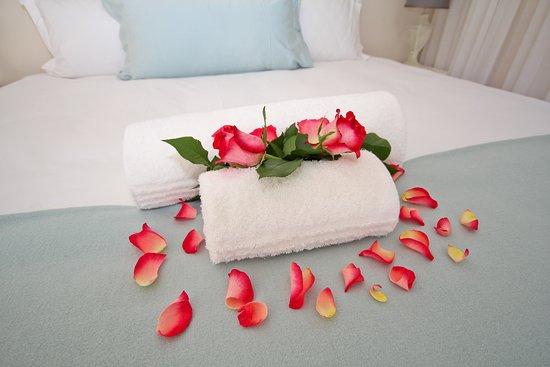 Beluga of Constantia Guest House: Superior King Suite 1 (Honeymoon)
