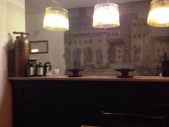 Pizzeria Da Bassano Photo