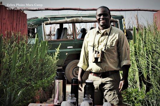 Zebra Plains Mara Camp: Your Safari Guide
