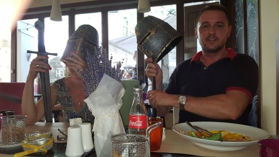 Macok Bistro and Wine Bar Photo