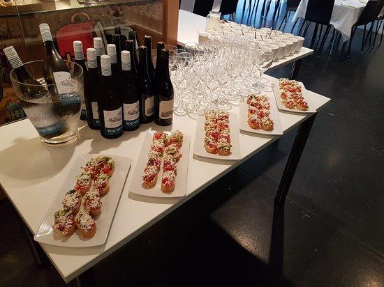 Fresco Eaterie and Bistro