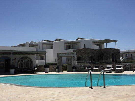 Saint Andrea Seaside Resort-billede
