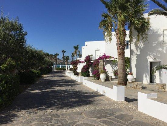 Saint Andrea Seaside Resort Aufnahme