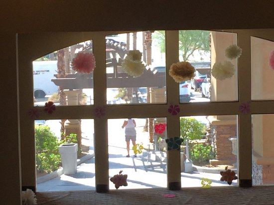 Holiday Inn Express Hotel & Suites Rancho Mirage - Palm Spgs Area: photo0.jpg