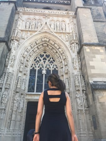 Catedral de Lausanne: photo0.jpg