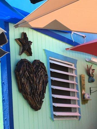 Las Vistas Cafe at Siete Mares Bay Inn: photo0.jpg