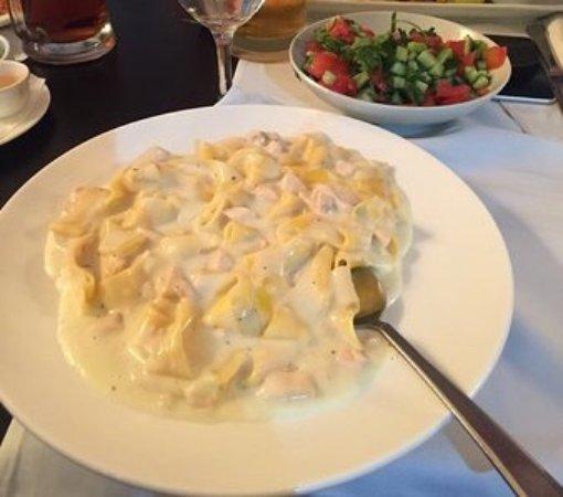 London Cafe Netanya
