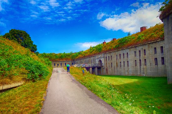 Fort Warren Boston Ma Top Tips Before You Go With