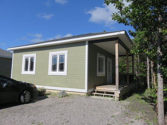 Foto de Mountain Range Cottages