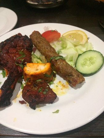 restaurants amans indian restaurant in wigan with cuisine