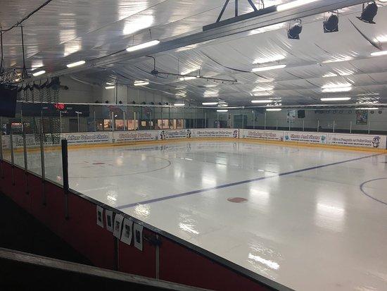 Planet Ice Gosport