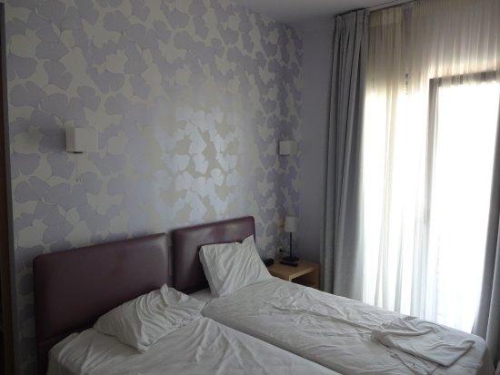 Ilion Hotel & Spa Photo
