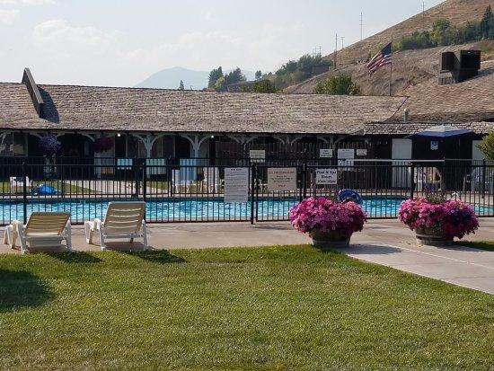 Virginian Lodge ภาพถ่าย