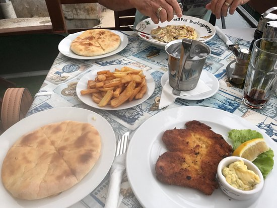 Restaurant Hemingway: photo0.jpg
