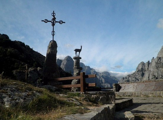 Posada de Valdeon, إسبانيا: En la provincia de León, inaugurado el 10 de agosto de 1964