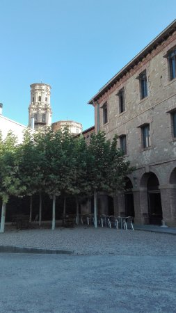 Villafranca, Hiszpania: IMG_20170902_101625_large.jpg