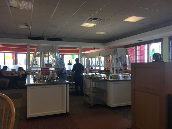 Huber Heights, OH: Frisch's Big Boy Restaurant