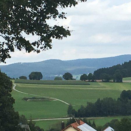 Hauzenberg, Alemania: Udsigt