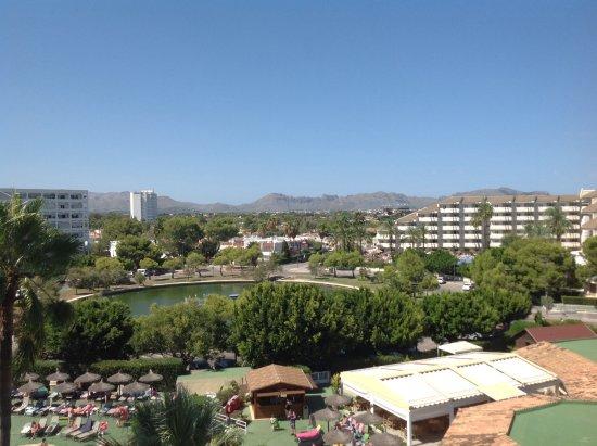 Hotel Alcudia Beach Hotelbewertungen