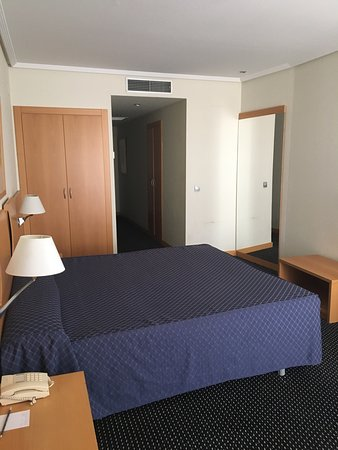 Hotel Silken Alfonso X: photo1.jpg