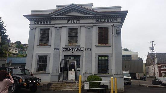 Oregon Film Museum : 20170829_104039_large.jpg