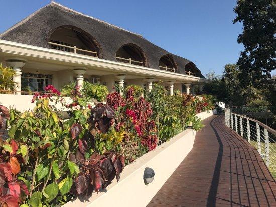 Ilala Lodge: photo1.jpg