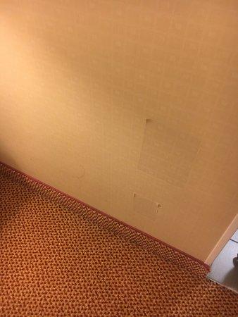 Independence, Missouri: Patch job
