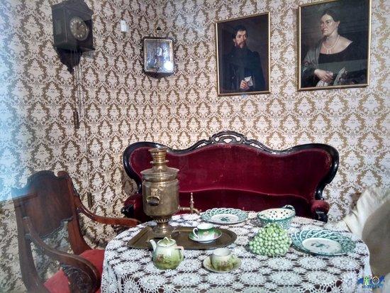 Dmitrov Regional Museum