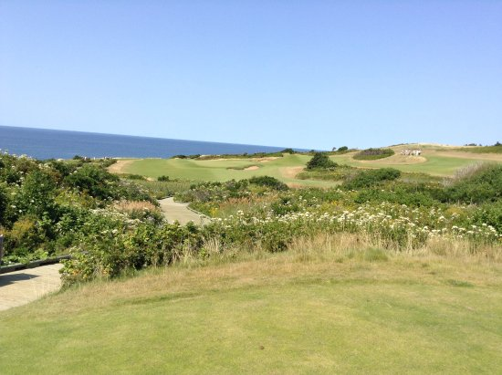 Inverness, Canada : Pictures from the Links and Cliffs courses