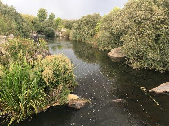 Azenhas da Seda - Aquaturismo: river