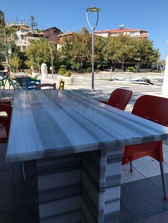 Marmara Adası Saraylar Belediyesi
