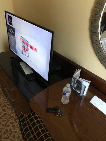 Albuquerque Marriott: photo1.jpg