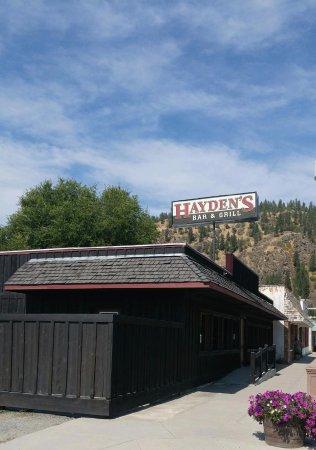 Hayden's - Kettle Falls