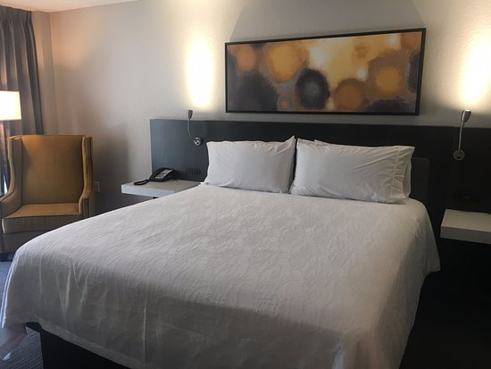 Fresh modern look Picture of Hilton Garden Inn Las Colinas Irving