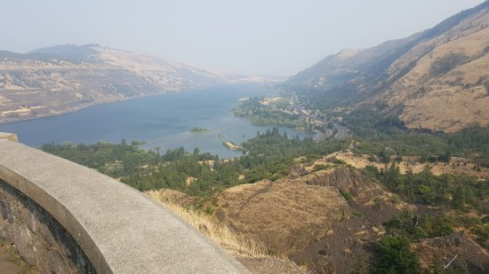 Rowena Crest Viewpoint (Mosier, OR): Top Tips Before You