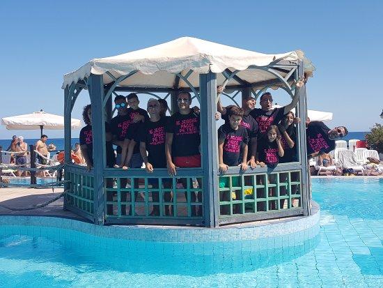 Hotel Club Village Costa Elisabeth: 20170903_111023_large.jpg