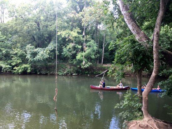 Sharpsburg, Maryland: Antietam Creek