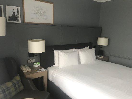 Holiday Inn London - Regent's Park: photo0.jpg
